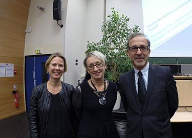 Prix charles fournier jean sevestre et jean beauchard - Chambre regionale des huissiers de justice ...