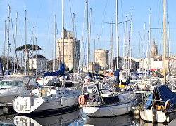 Successfully completing your studies in La Rochelle